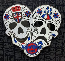 Comedy and Tragedy Mask | Pins & Badges