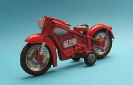 Nimbus | Model Motorcycles