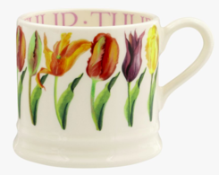 Multi colour tulip small mug   emma bridgewater ceramics 22f11ce7 c4c5 4df9 8284 83a6a23e54f5 medium