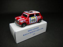 Rover mini cooper 1.3si model cars dddb8659 aceb 42d6 86ac 6010556250e7 medium