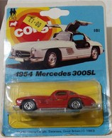 Mercedes 300sl gullwing model cars a5ffa0e9 e6c9 4127 83e4 fcf0fef01d58 medium