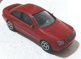 Mercedes CLK | Model Cars