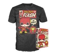 Sheldon as the flash shirts and jackets 24c850ba d450 44db a5ff 7b69f04db88e medium