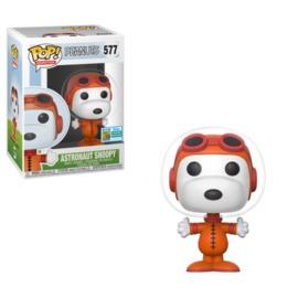 Astronaut Snoopy [SDCC] | Vinyl Art Toys