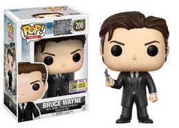 Bruce Wayne [SDCC] | Vinyl Art Toys