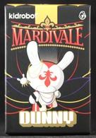 (Blind Box) Mardivale Dunny Series | Vinyl Art Toys