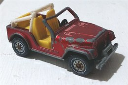 Jeep CJ-5 | Model Cars