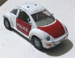 Volkswagen New Beetle  | Model Cars
