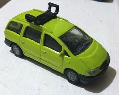 Ford Galaxy 1995 | Model Cars