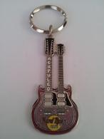 Light pink doubleneck guitar keychains 1452ddb2 52fd 4d8d b8ae f4bbe724f82d medium