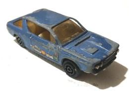 Renault 17 TS | Model Cars