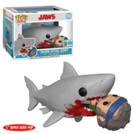 Shark Biting Quint [SDCC] | Vinyl Art Toys
