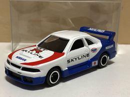 Nissan Skyline GTR Racing (R33)   Model Racing Cars