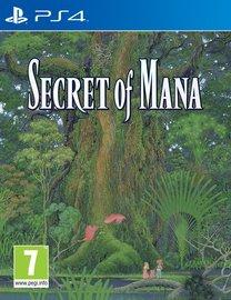 Secret of Mana | Video Games