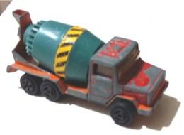 Magirus deutz  model trucks 56fb680a cf81 469e 8b15 d302f9cba931 medium