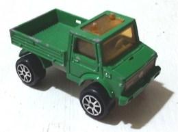 Mercedes-Benz Unimog  | Model Trucks
