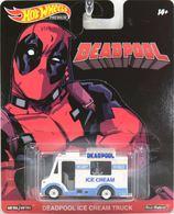 Deadpool ice cream trucl model trucks d7fa3289 ce85 47c2 a92e 4d97bbad654d medium