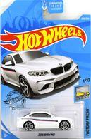 2016 BMW M2 | Model Cars | 2019 Hot Wheels Factory Fresh 2016 Bmw M2