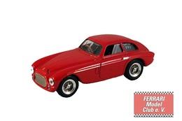 166 MM Prova | Model Racing Cars