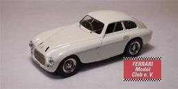 166 MM Stradale | Model Racing Cars