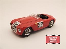 166 MM Barchetta | Model Racing Cars