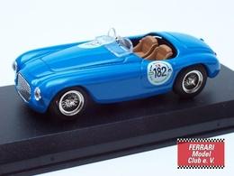 166 MM | Model Racing Cars