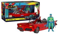 Batmobile %2528red%2529 with batman %2528green%2529 %255bsdcc%255d vinyl art toys 47e86f37 7fc7 43f5 beb7 98976ba3c191 medium