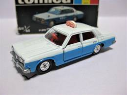 Toyota Crown Taxi   Model Cars