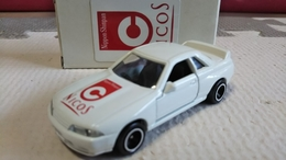 Nissan Skyline GT-R   Model Racing Cars