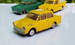 DAF 30 Daffadil   Model Cars
