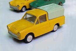 Daf 750 pickup model cars a9a3b697 cc49 4b40 ab12 f40a3d57a885 medium