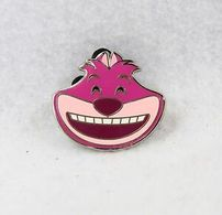 Cheshire chat laughing pins and badges c4c85906 2951 47e1 bec2 3acb911b973a medium