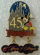 Disneyland 45 years of magic pins and badges 1a4c4248 a732 4602 9f42 19ff468e33b9 medium