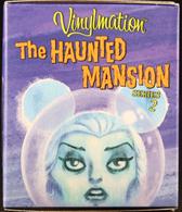 (Blind Box) Vinylmation The Haunted Mansion Series 2   Vinyl Art Toys