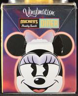 (Blind Box) Vinylmation Mickey's Really Swell Diner   Vinyl Art Toys