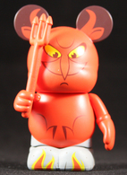 Mr. Toad's Wild Ride   Vinyl Art Toys