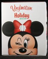(Blind Box) Vinylmation Christmas 2015   Vinyl Art Toys