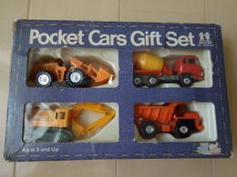 Construction Set | Model Vehicle Sets