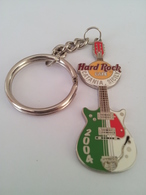 Green and white guitar 2004 keychains 4745d2cc 0fe5 430e 92ec 46cf30575aec medium