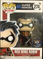 Red wing robin %255bmcm%255d vinyl art toys 65005954 a81e 4843 8ac0 c67f9eb56a41 medium