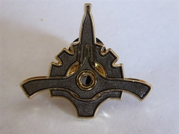 Galactic Senate   Pins & Badges