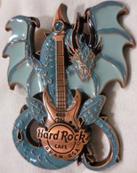 Dragon & Guitar   Pins & Badges