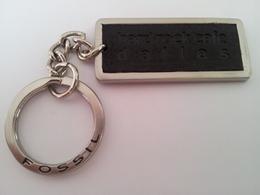 Fossil with black leather hard rock cafe dallas writing keychains 1502b6a2 1890 43d3 9f91 923a259ef0c8 medium