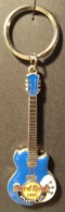 Blue 4 string guitar keychains 199909e6 a2ec 44f7 83f9 00d6e6f4249c medium