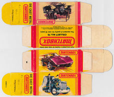 Matchbox miniatures generic cardboard box   m type   jeep 4x4 collectible packaging 432e0922 2dd0 40b9 86f6 36339261689b medium