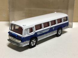 Mitsubishi Fuso Highway Express Bus | Model Buses