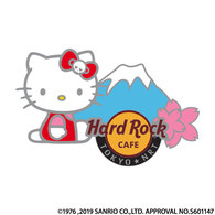 Hello Kitty Japan Icon | Pins & Badges