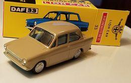 Daf 33 model cars e64520fc 8276 4263 8ce3 d9d15a41d8ac medium