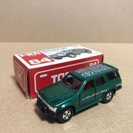 Toyota Hilux Surf | Model Trucks