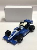 Asics Dunlop CELL F3000   Model Racing Cars